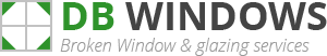Crewe Broken Window Logo