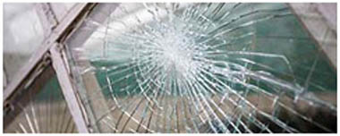 Crewe Smashed Glass